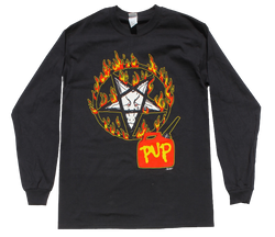 PUP Pupstagram Longsleeve Longsleeve- Bingo Merch Official Merchandise Shop Official