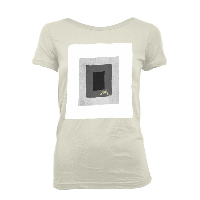 Lucius Squares - girls T-Shirt- Bingo Merch Official Merchandise Shop Official