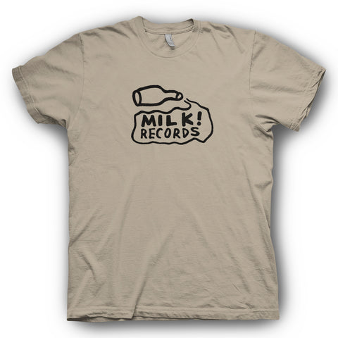 Milk Records Logo