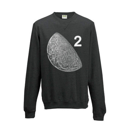 Moon Duo Moon 2 - Sweatshirt Sweatshirt- Bingo Merch Official Merchandise Shop Official