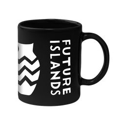 Future Islands Parra Mug Mug- Bingo Merch Official Merchandise Shop Official