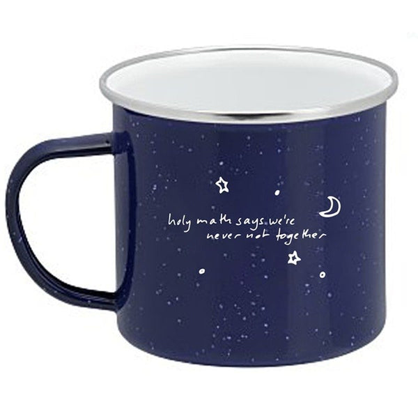 Nada Surf Nada Surf Camping Mug Mug- Bingo Merch Official Merchandise Shop Official