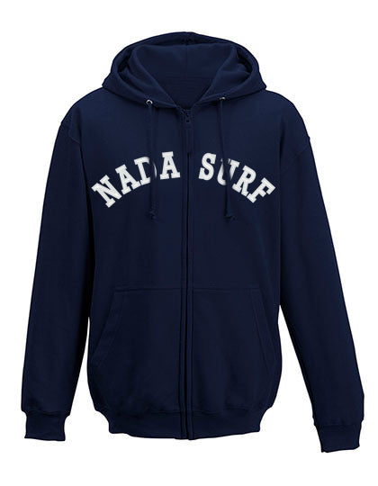 Nada Surf College Hoodie Hoodie- Bingo Merch Official Merchandise Shop Official