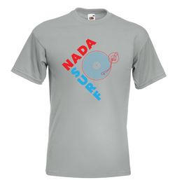 Nada Surf LP T-Shirt- Bingo Merch Official Merchandise Shop Official