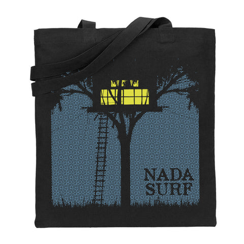 Treehouse totebag