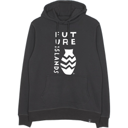 Future Islands Parra Vase Hoodie Hoodie- Bingo Merch Official Merchandise Shop Official