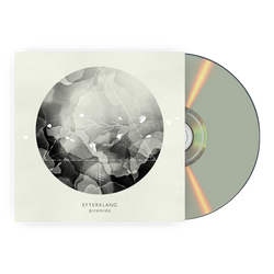 Efterklang Piramida CD CD- Bingo Merch Official Merchandise Shop Official