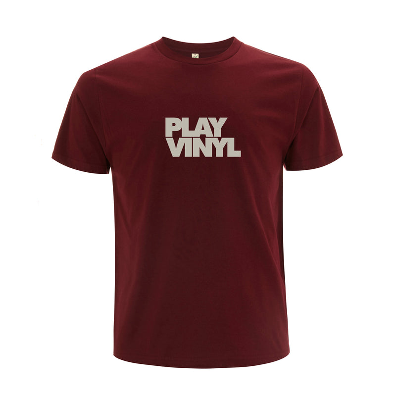 Soul People Music Play Vinyl T-shirt- Bingo Merch Official Merchandise Shop Official