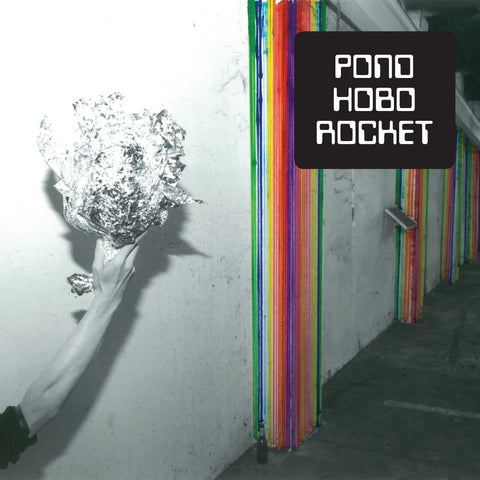 Hobo Rocket CD