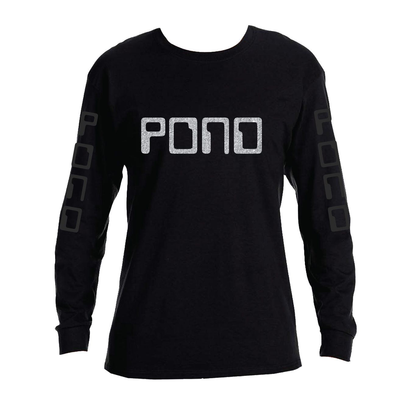 Pond Digital Longsleeve T-Shirt- Bingo Merch Official Merchandise Shop Official