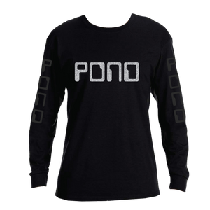 Pond Digital Longsleeve Longsleeve- Bingo Merch Official Merchandise Shop Official