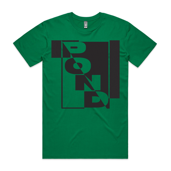 Pond Raissa Green T-Shirt- Bingo Merch Official Merchandise Shop Official