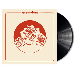 Rose City Band LP