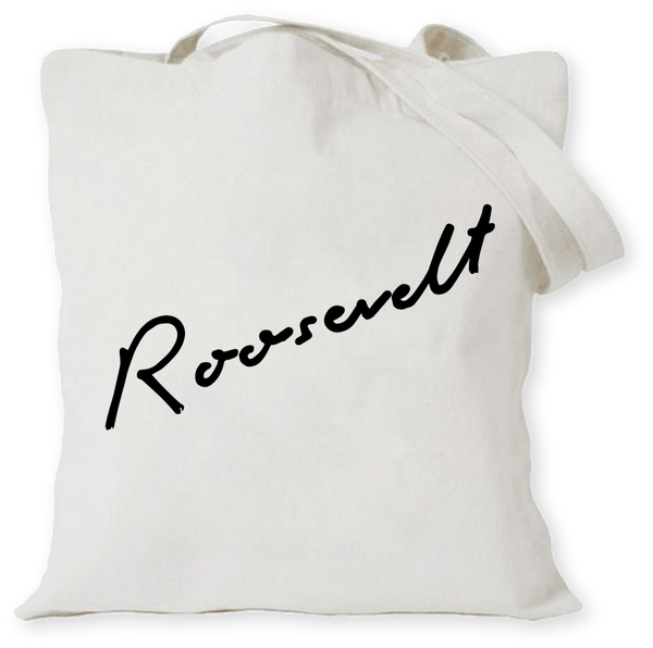 Roosevelt Roosevelt Totebag Totebag- Bingo Merch Official Merchandise Shop Official