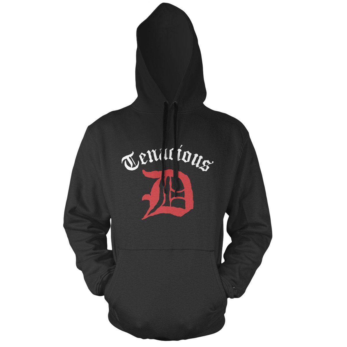 Tenacious D ...is Watching You - Hoodie Hoodie- Bingo Merch Official Merchandise Shop Official