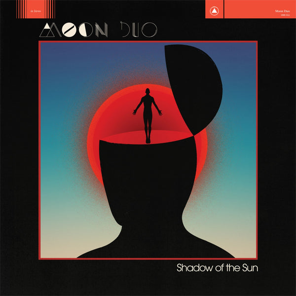 Moon Duo Shadow Of The Sun CD CD- Bingo Merch Official Merchandise Shop Official