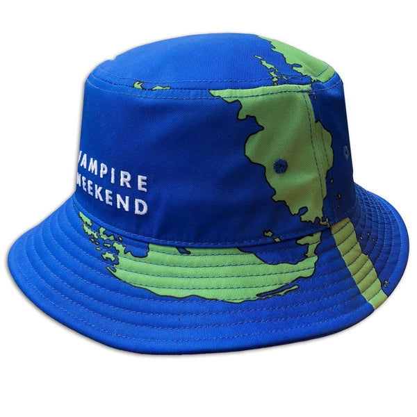 Vampire Weekend Bucket Hat Hat- Bingo Merch Official Merchandise Shop Official