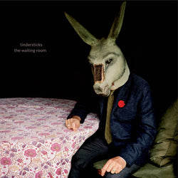 tindersticks The Waiting Room CD CD- Bingo Merch Official Merchandise Shop Official