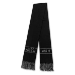Jeff Tweedy WARM Knit Scarf Other- Bingo Merch Official Merchandise Shop Official