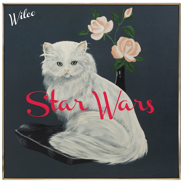 Wilco Star Wars LP LP- Bingo Merch Official Merchandise Shop Official