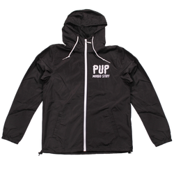 PUP Piñata Windbreaker Jacket- Bingo Merch Official Merchandise Shop Official