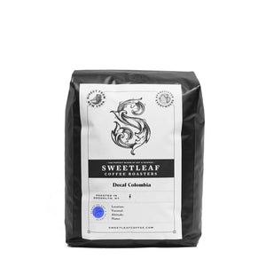 DECAF COLOMBIA 2.5lb