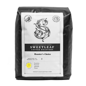 ROASTER'S CHOICE 5lb