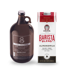 Roaster's Choice Cold Brew Pack