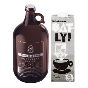 Slap Shot Blend Cold Brew Pack