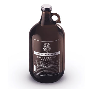Colombia Palmichal Cold Brew 64oz