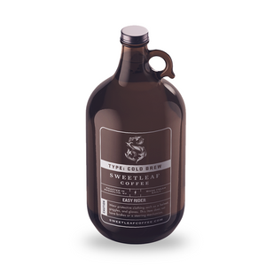 Easy Rider Cold Brew 64oz