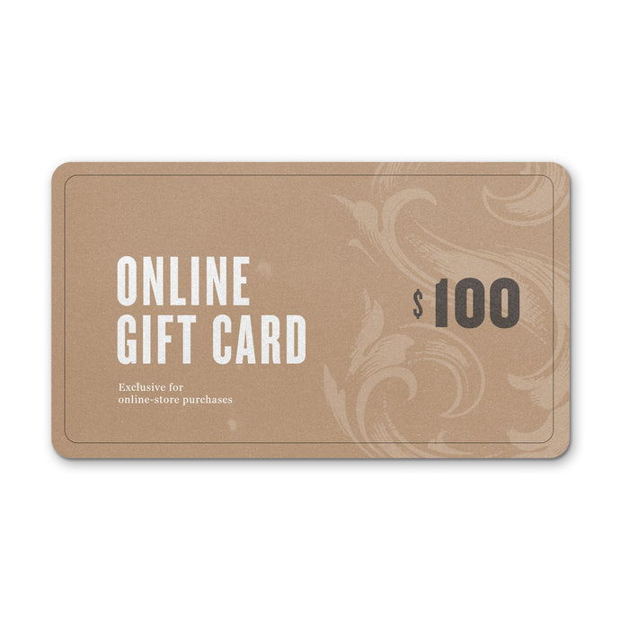 Sweetleaf Coffee Roasters 100 usd online gift card