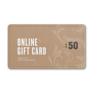 Sweetleaf Coffee Roasters 50 usd online gift card