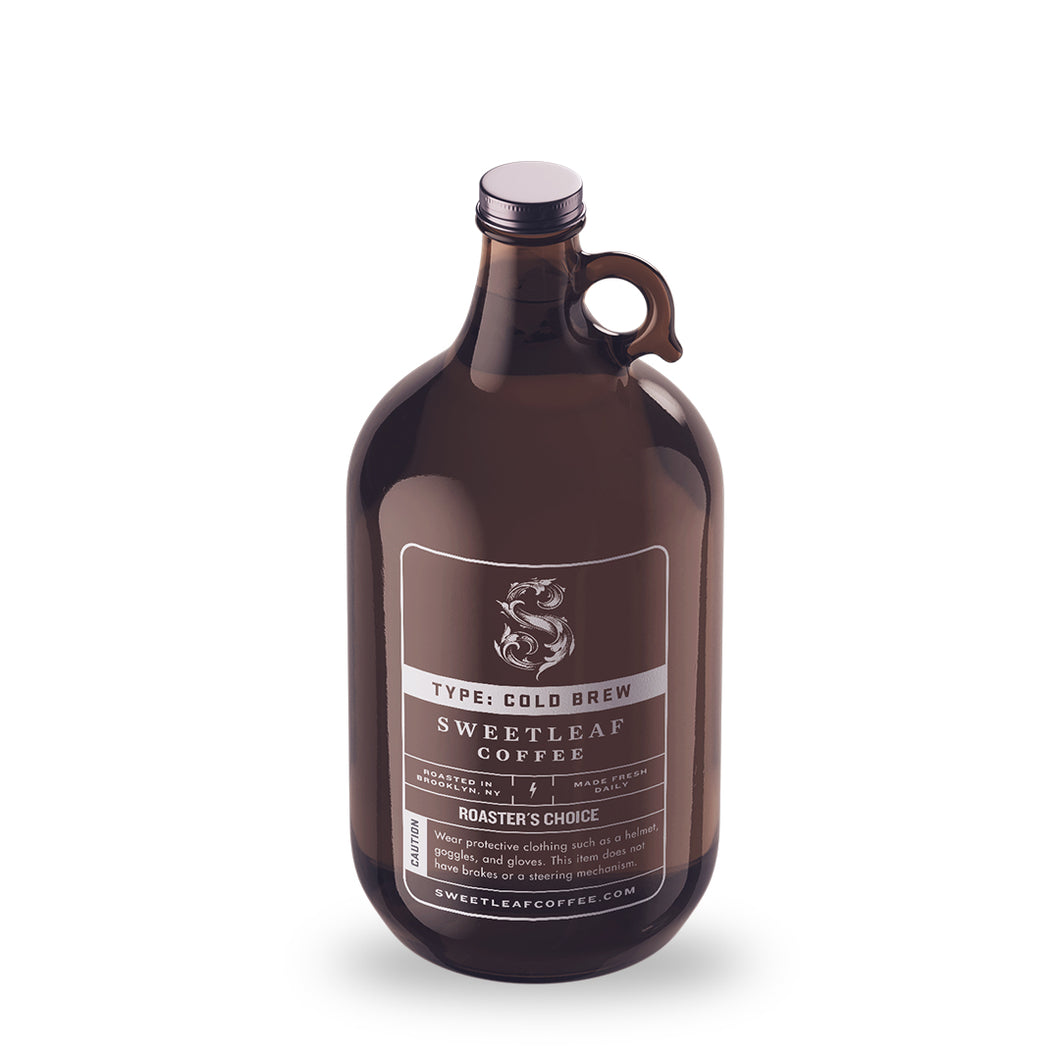 Roaster's Choice Cold Brew