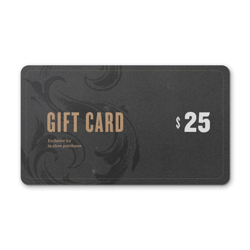 sweetleaf coffee roasters 25usd gift card