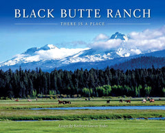 Black Butte Ranch book cover