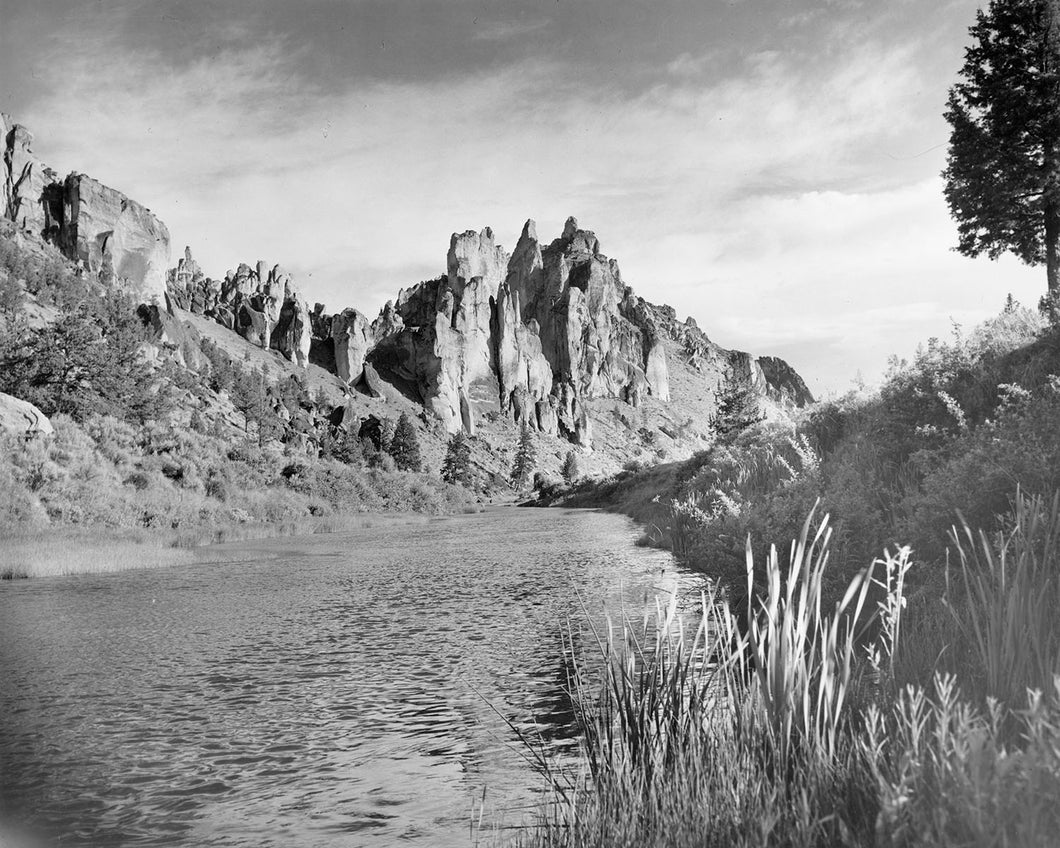 3333A Smith Rocks and Crooked River