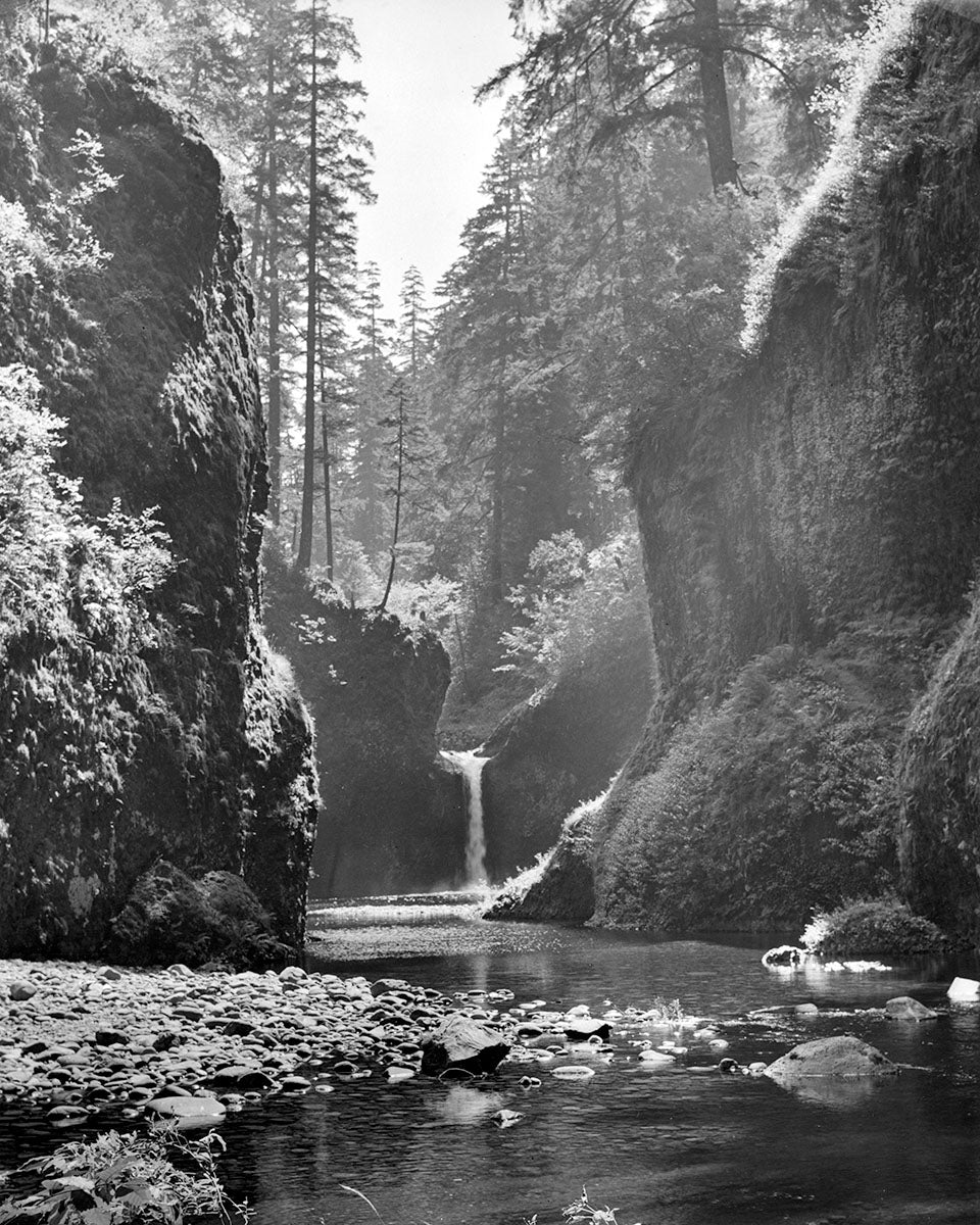 3465 Eagle Creek Punch Bowl Columbia River Gorge