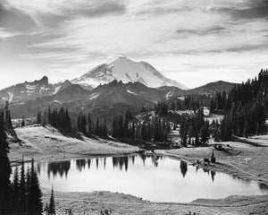 4415 Mt Rainier Tipsoo Lake Chinook Pass