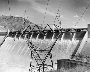 5772 Symbol of Power Grand Coulee Dam