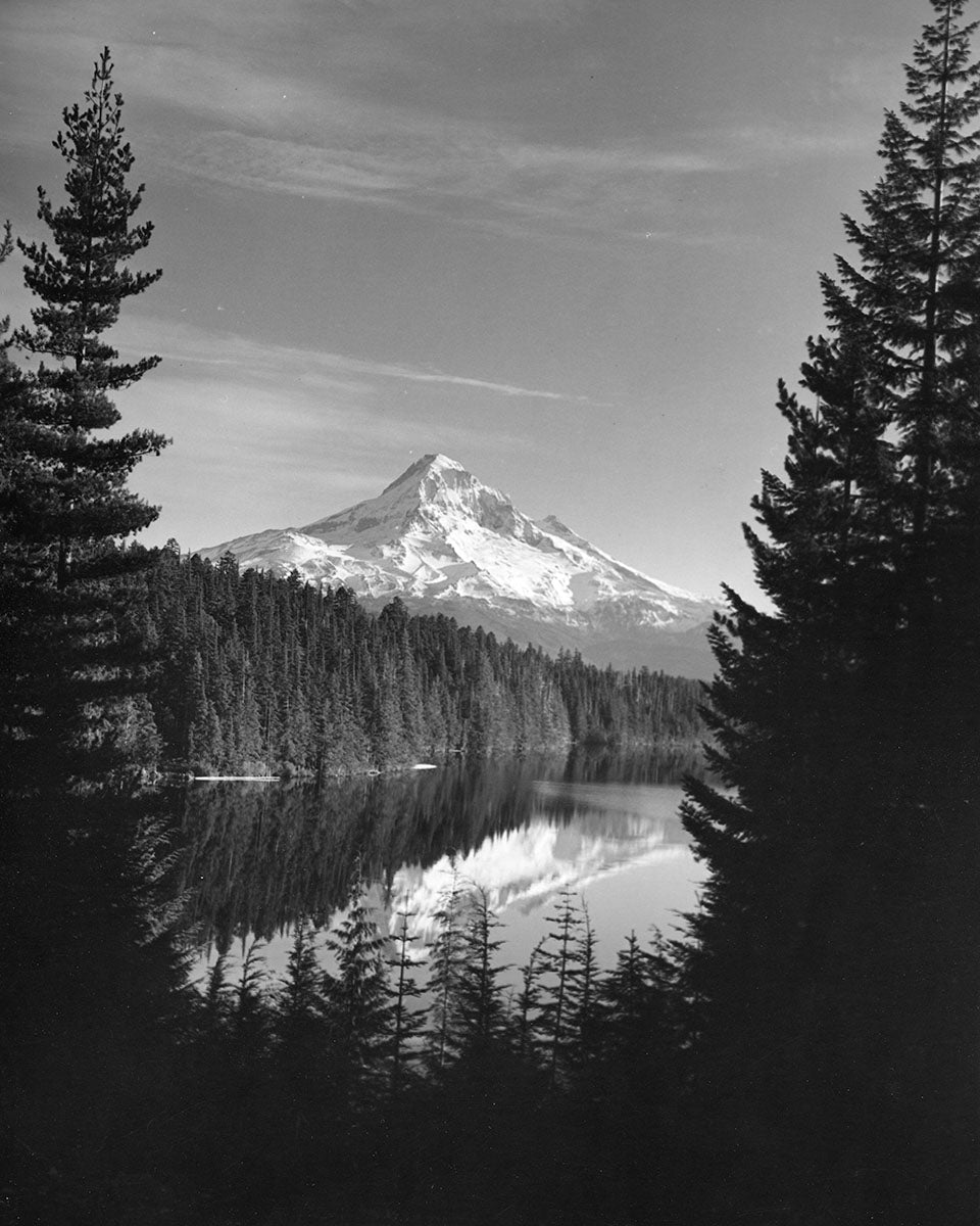 5814 Mt Hood Lost Lake