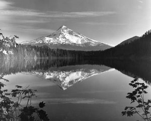5815 Mt Hood Lost Lake