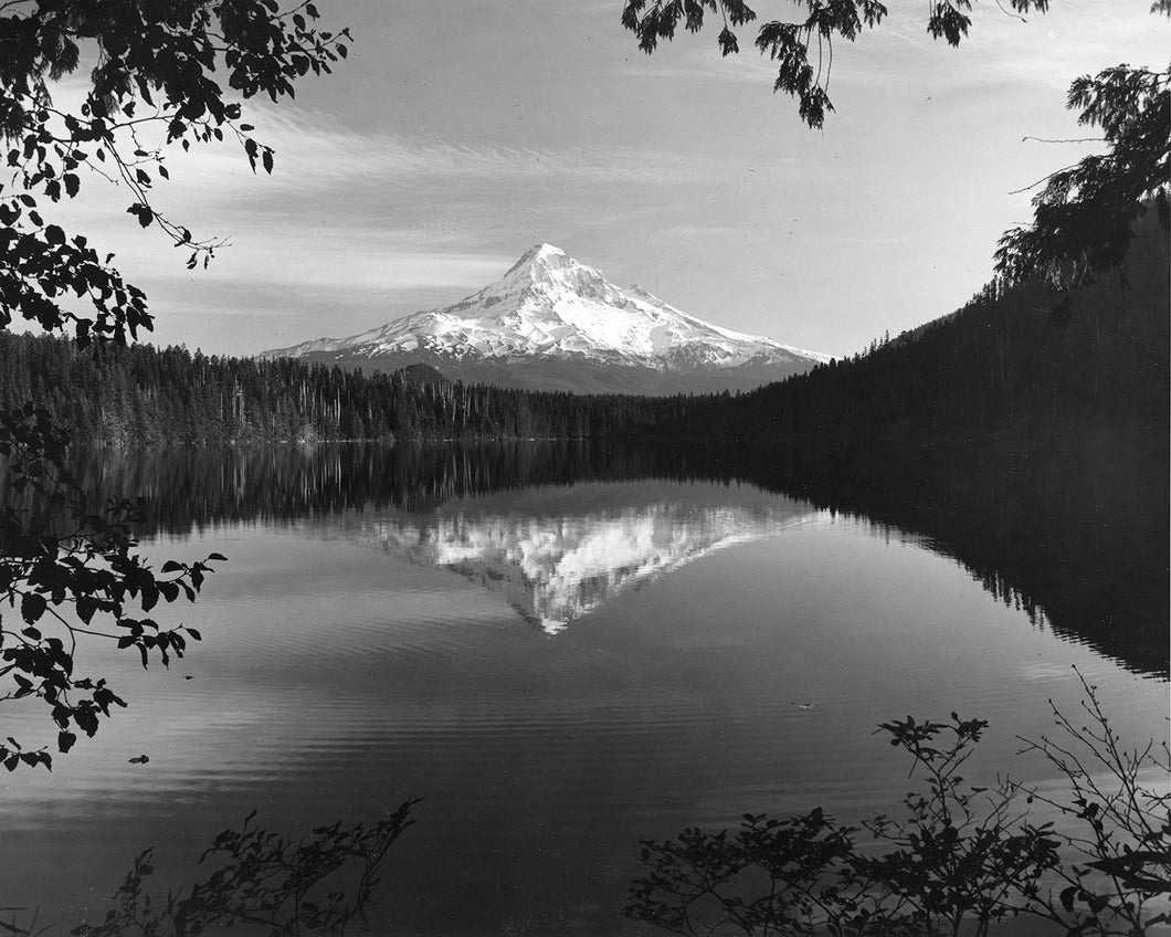 5815E Mt Hood Lost Lake