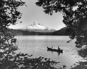 6242 Mt Hood Lost Lake