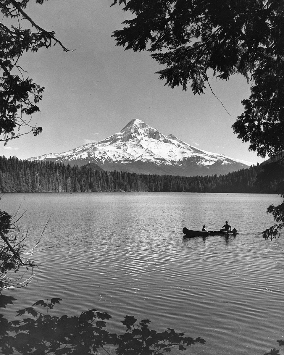 6242B Mt Hood Lost Lake