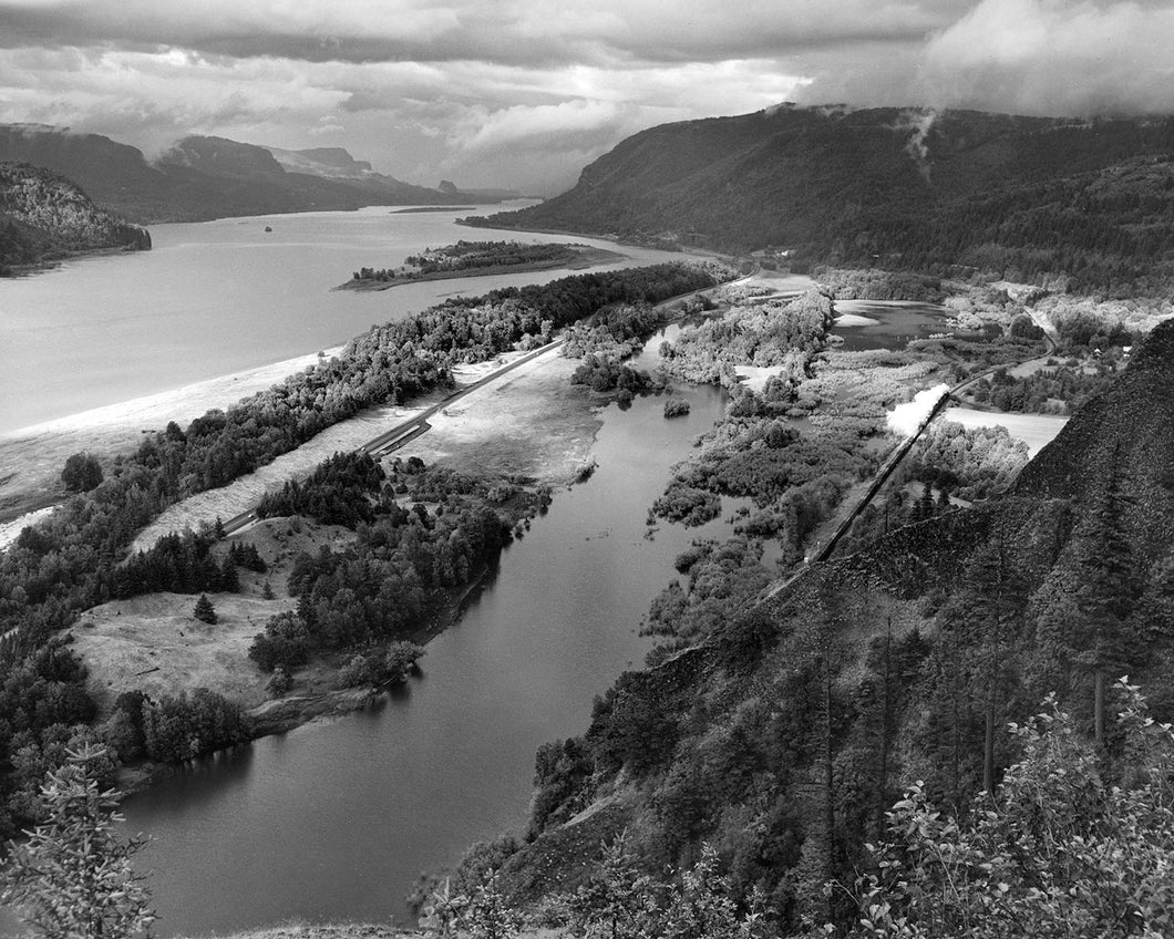 7017 Crown Point View Columbia River Gorge