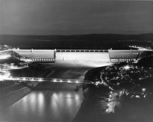 8168 Grand Coulee Dam