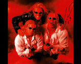 Gangrel Pose 8 Signed Photo COA