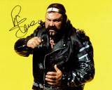 Rick Steiner Pose 1 Signed Photo COA