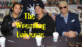 Cody Rhodes The Young Bucks & Marty Scurll Quad Signed Photo
